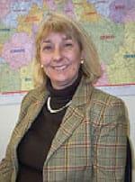 Joy Garner